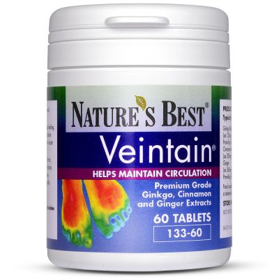 Nature's Best-Veintain®-60 tablets