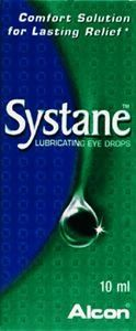 Systane Lubricating Eye Drops 10ml