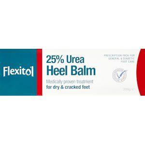 Flexitol Heel Balm 200g