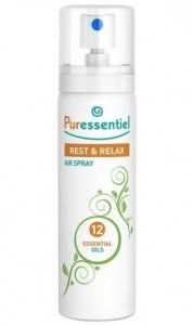 Puressentiel Rest & Relax Air Spray 75ml