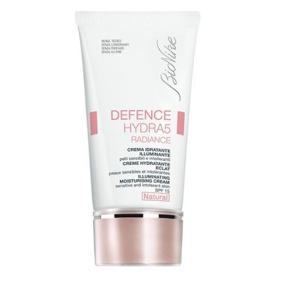 Bionike Defence Hydra 5 Radiance BB moisturizer natural SPF15 40ml