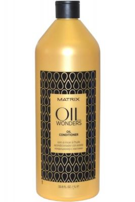 Oil Wonders-Oil Conditioner for your Hair 1000ml (1 Litre)-by MATRIX