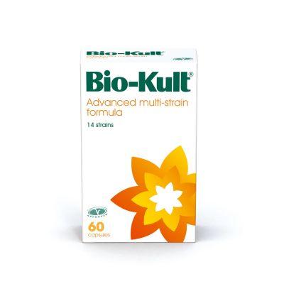 BIO-KULT 60 CAPSULES