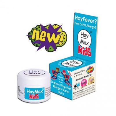 Hay Max Kids- 5ml
