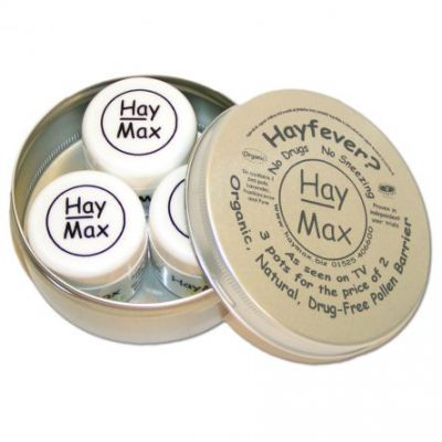 Hay Max ointment- triple pack 3 for 2