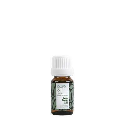 Australian Bodycare Pure Oil for acne-prone skin - 30ml, 10ml