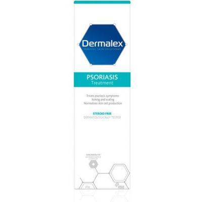 Dermalex Psoriasis Treatment Cream - 60g