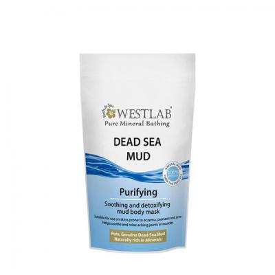 Westlab Dead Sea Mud - 600g