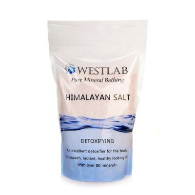Westlab Himalayan Salt - 5kg