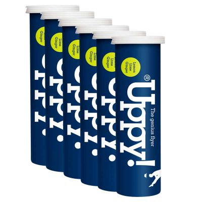 Uppy! 6 tubes of 10 tablets