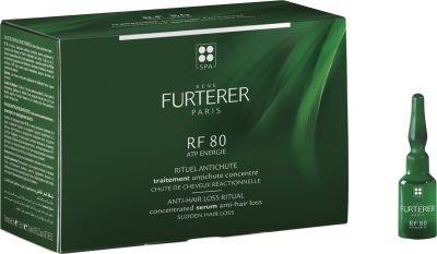 Rene Furterer RF 80 12 phials 5 ml