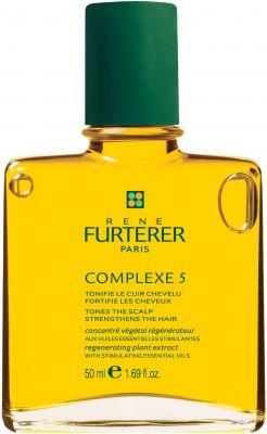 Rene Furterer Complexe 5 Essential Treatment 50ml