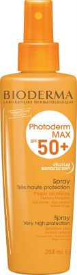 Bioderma Photoderm MAX Spray SPF50+ 200m