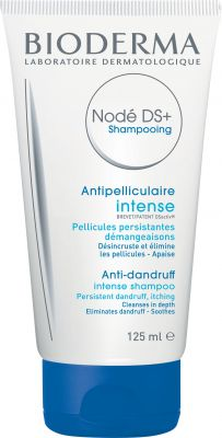Bioderma Node DS+ Anti-Dandruff Intense Shampoo125ml