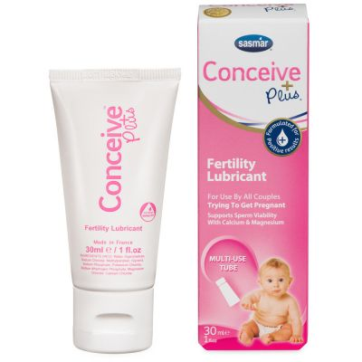 Conceive Plus Fertility Lubricant Tube 30ml