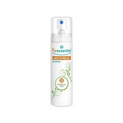 Puressentiel Rest & Relax Air Spray 75ml