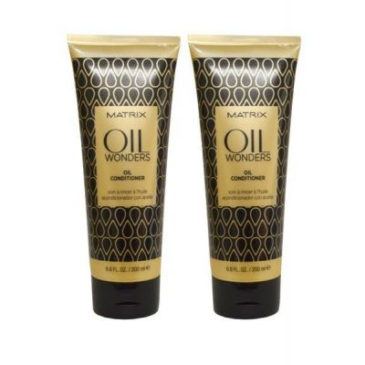 Oil Wonders-Conditioner 200ml Duo Offer by MATRIX