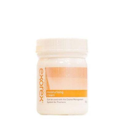 Csrex Moisturising Cream against itching, scaling and irritating skin - 250g