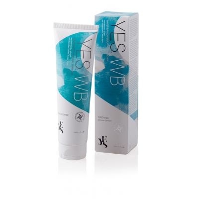 YES WB water based personal lubricant-150ml