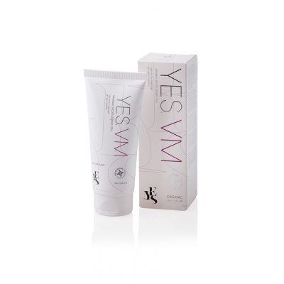 YES VM - natural vaginal moisturiser-100ml