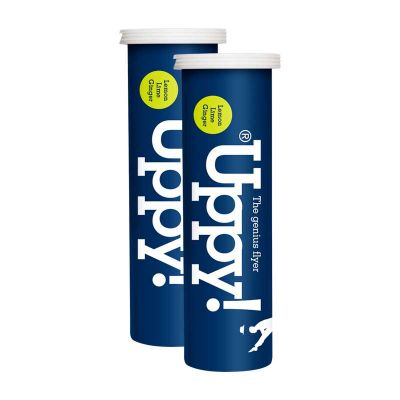 Uppy! 2 tubes of 10 tablets