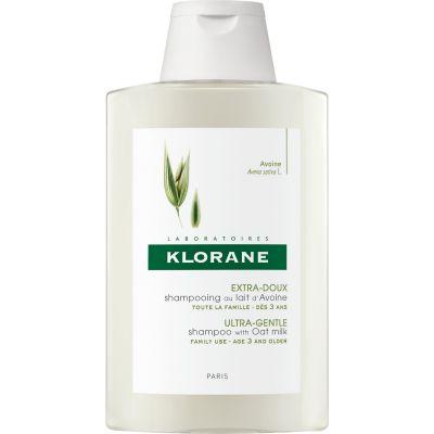 Klorane Oatmilk Shampoo